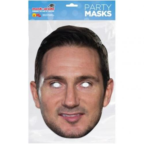 Frank Lampard Mask