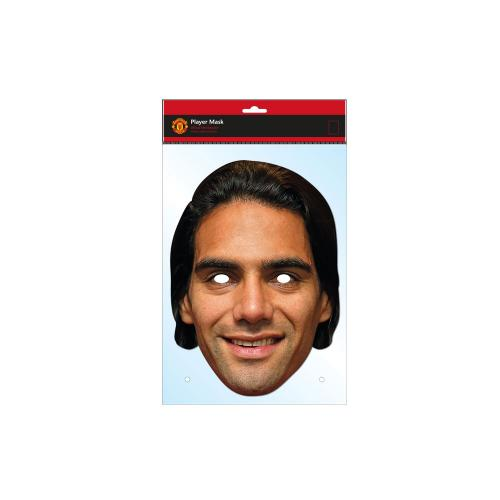 Manchester United FC Mask - Falcao