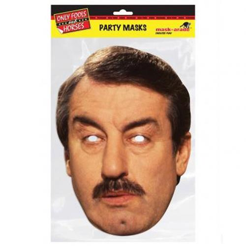 Only Fools and Horses Mask - Boycie