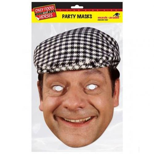 Only Fools and Horses Mask - Del Boy