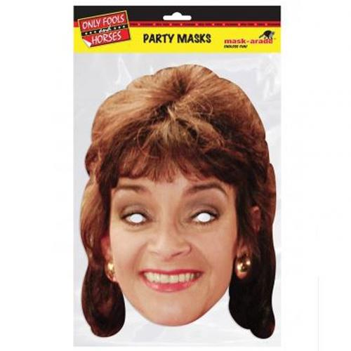Only Fools and Horses Mask - Marlene