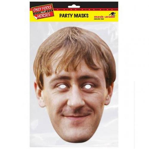 Only Fools and Horses Mask - Rodney