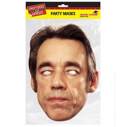 Only Fools and Horses Mask - Trigger