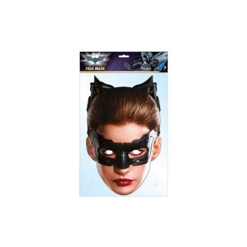 Batman The Dark Knight Mask - Catwoman