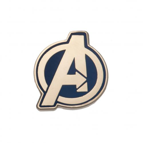 Avengers Badge - Logo