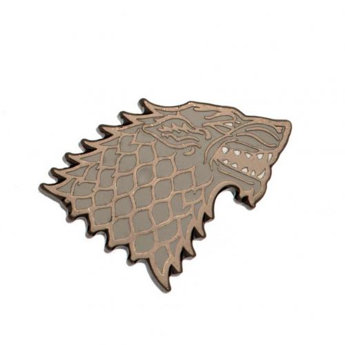 Game of Thrones Badge - Stark