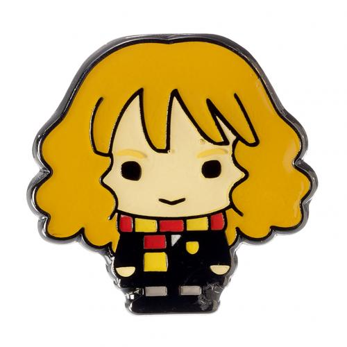 Harry Potter Badge - Chibi Hermione