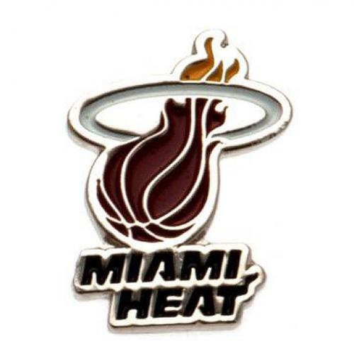 Miami Heat Badge