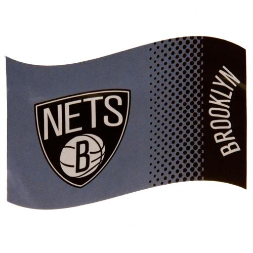 Brooklyn Nets Flag - FD