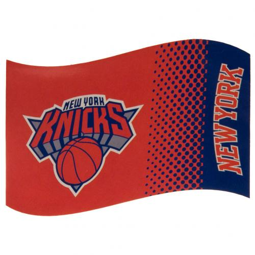 New York Knicks Flag - FD