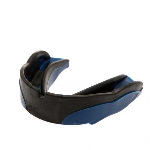 Shock Doctor SD 1.5 Mouthguard - Youths - Black / Blue