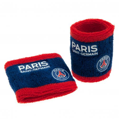 Paris Saint Germain FC Wristbands