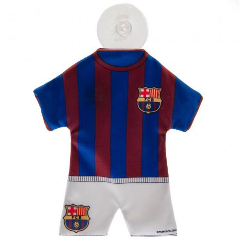 FC Barcelona Mini Kit - WT