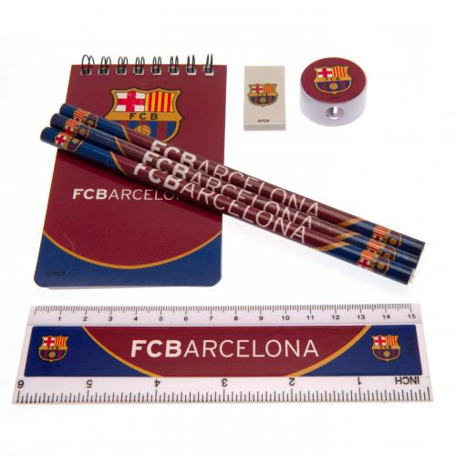 FC Barcelona Starter Stationery Set - SW