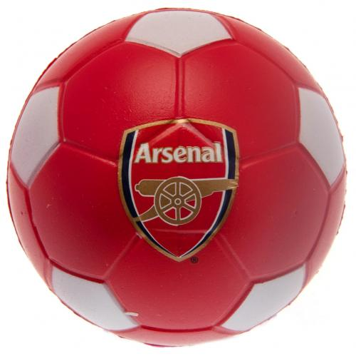 Arsenal FC Stress Ball