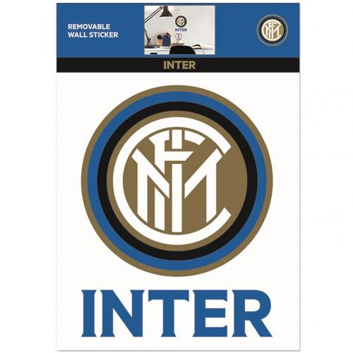 FC Inter Milan Wall Sticker - A4