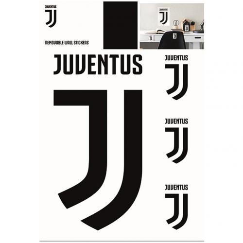 Juventus FC Wall Sticker - A4
