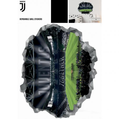 Juventus FC Wall Art - Stadium