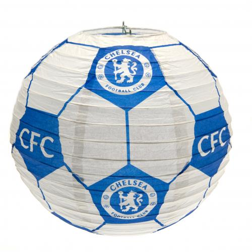 Chelsea FC Paper Light Shade