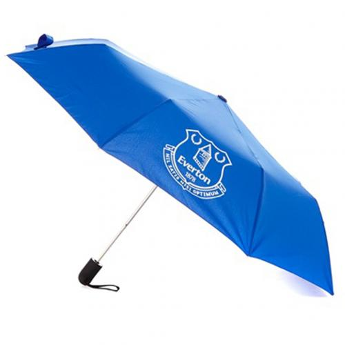 Everton FC Golf Umbrella - Compact