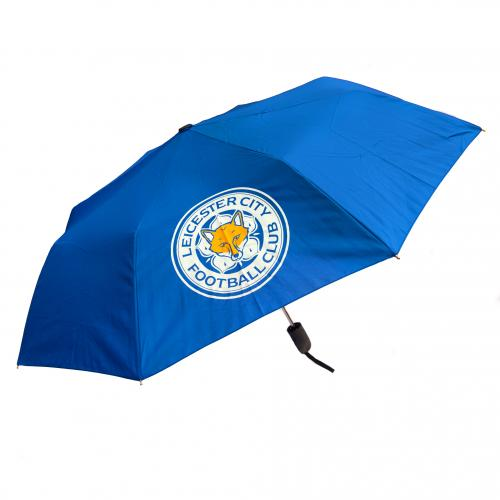 Leicester City FC Golf Umbrella - Compact