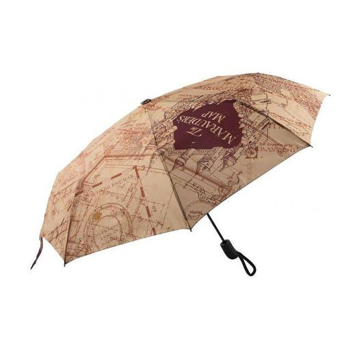 Harry Potter Umbrella - Marauders Map
