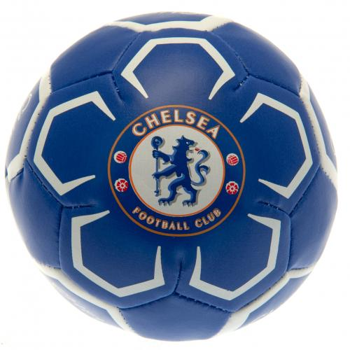 Chelsea FC 4 inch Soft Ball