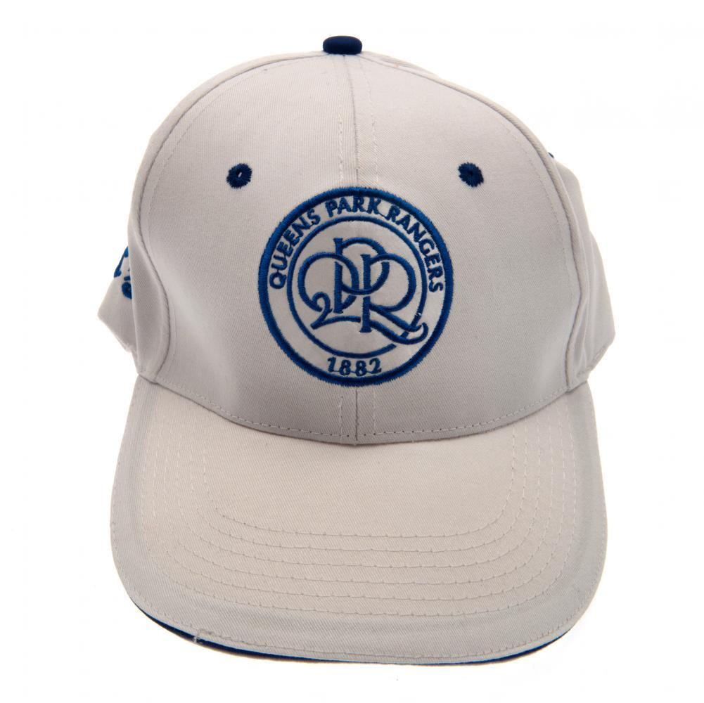 81e3719c7bc Queens Park Rangers FC Baseball Cap - WT