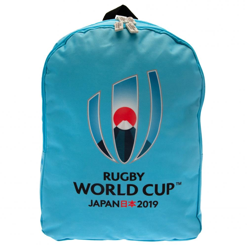 Japan 2019 Rugby World Cup Backpack