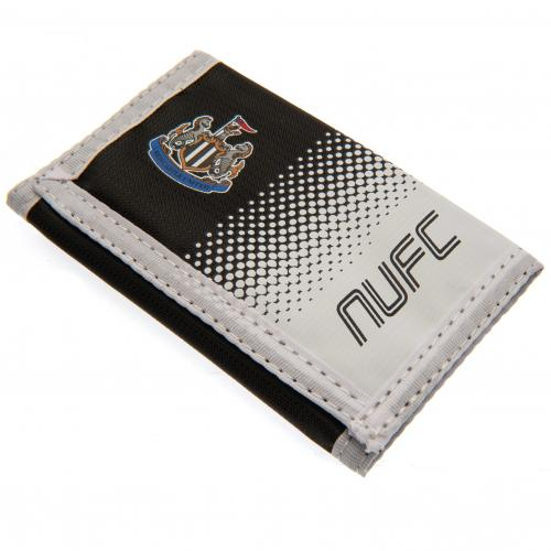 Newcastle United FC Nylon Wallet