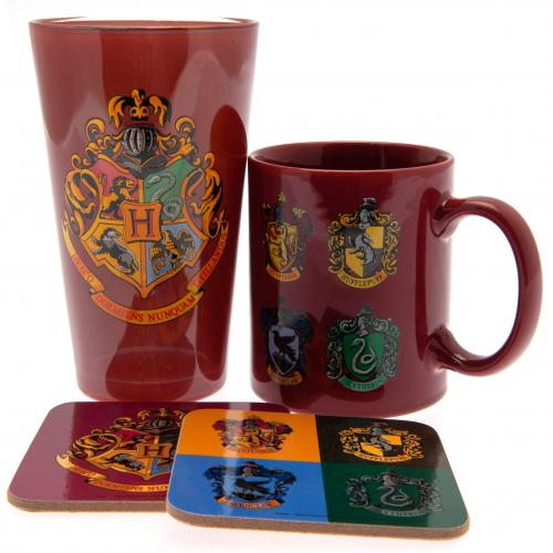 Harry Potter Gift Set - CL