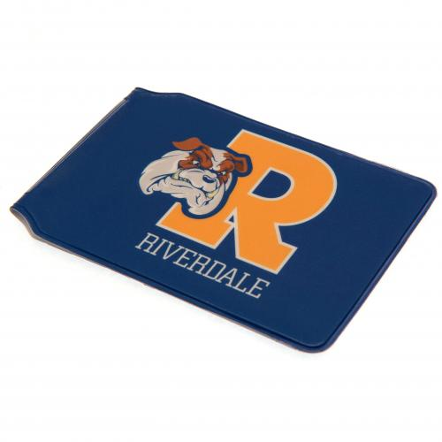 Riverdale Card Holder