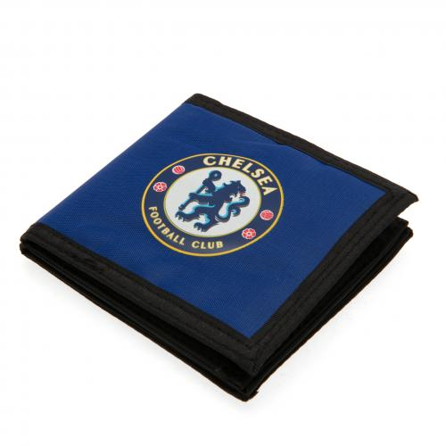 Chelsea FC Money Wallet