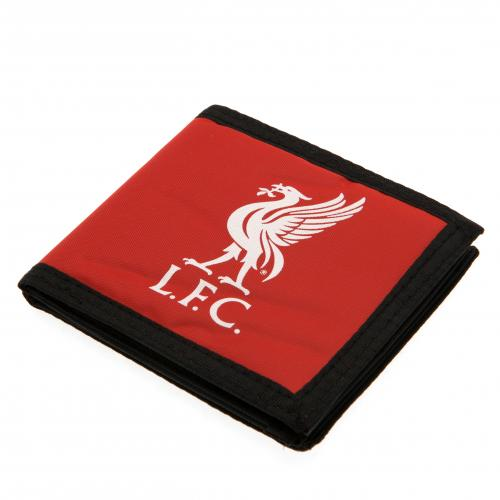 Liverpool FC Money Wallet