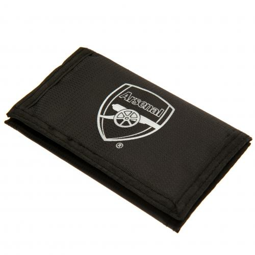 Arsenal FC Nylon Wallet - RT