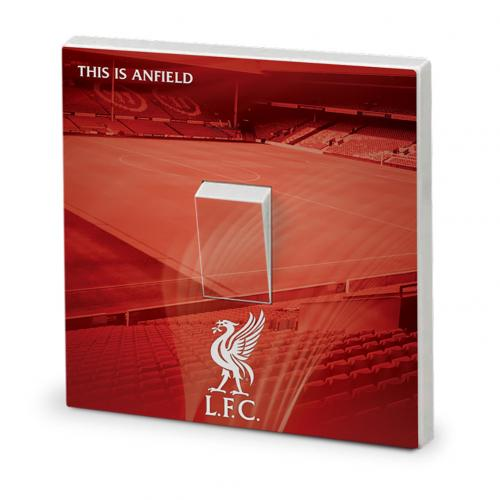 Liverpool FC Light Switch Skin